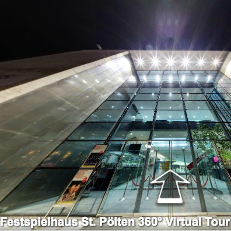 © Festspielhaus St. Pölten