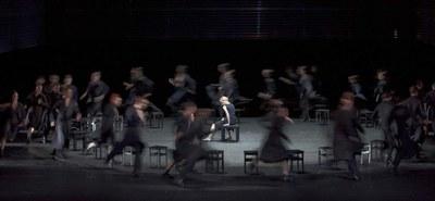 Martin Schläfper mit Ballett am Rhein im Festspielhaus St. Pölten © Gert Weigelt