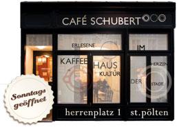 © Café Schubert