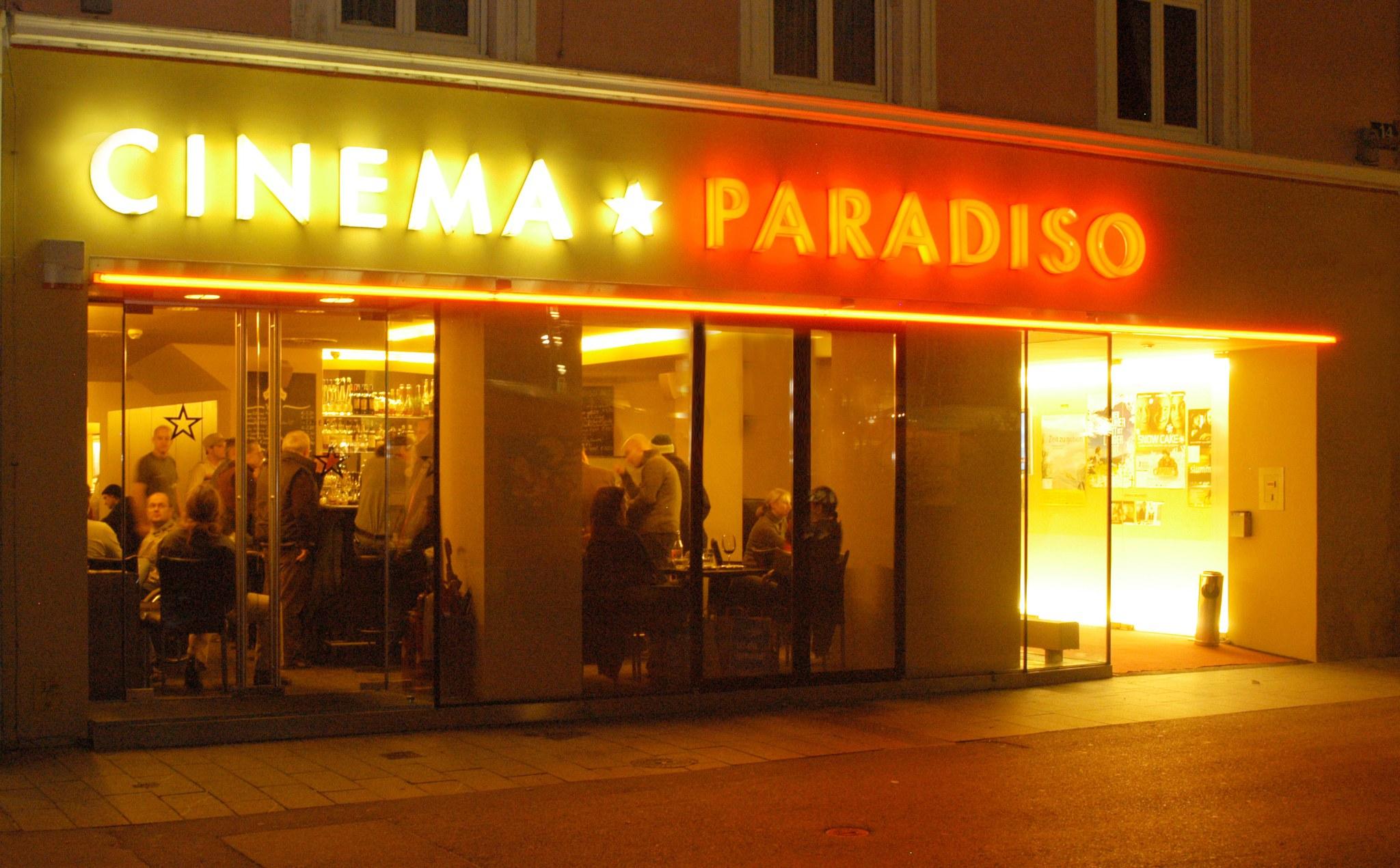 © cinema paradiso andrea reischer