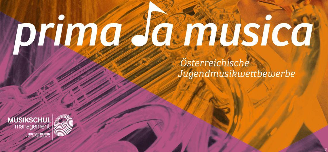 © Musikschulmanagement Niederösterreich