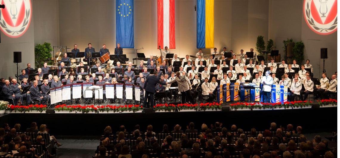 © Militärmusik Niederösterreich